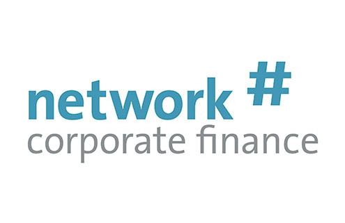 Network Corporate Finance Logo