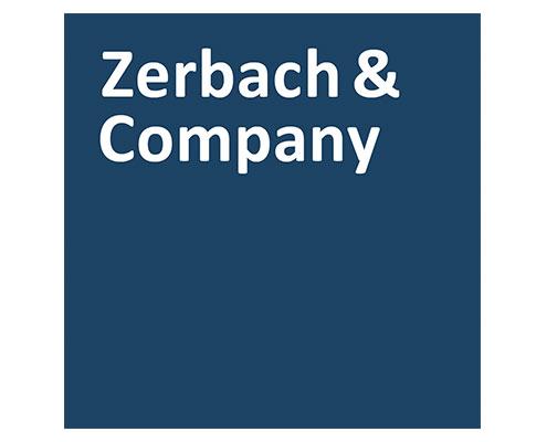 Zerbach und Company Logo