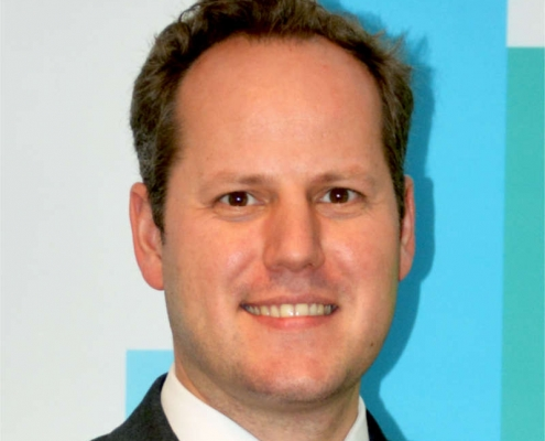 Sebastian Grabert | Private Equity Forum NRW