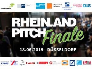 Rheinland Pitch Sommerfinale 2019