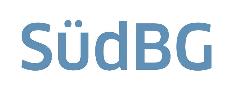 SüdBG Logo