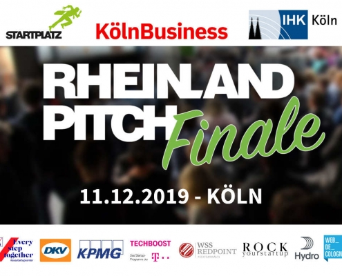 Rheinland Pitch 2019 Winter