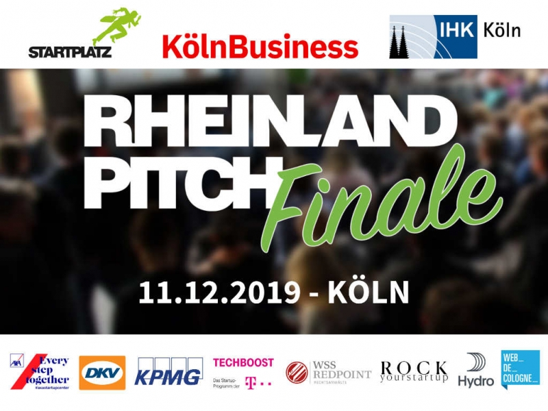Rheinland Pitch 2019 Winter