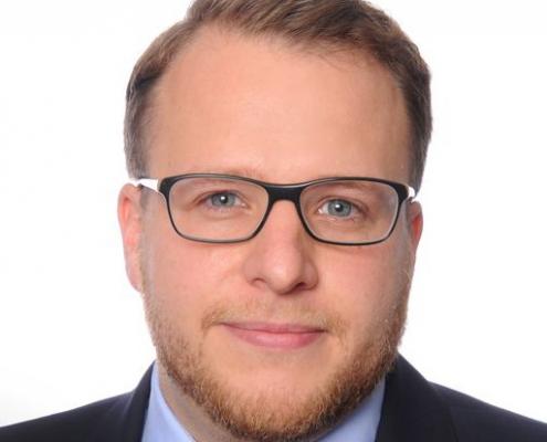 Christopher von Lilien-Waldau | Private Equity Forum NRW e.V.