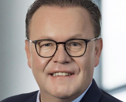 Matthias Klein | Private Equity Forum NRW
