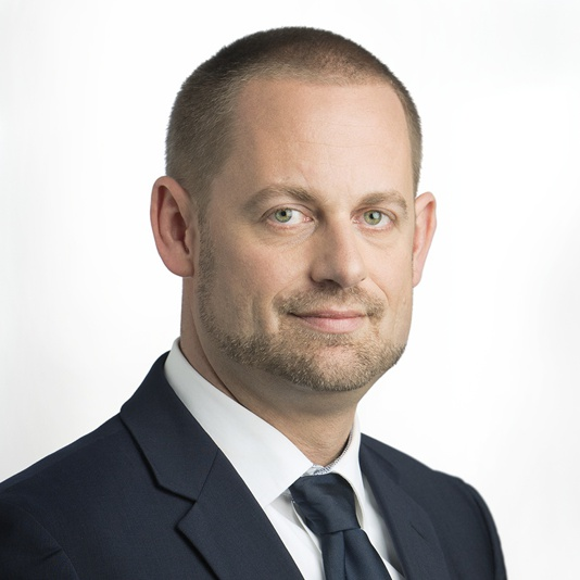 Bernhard Rehbein | Private Equity Forum NRW