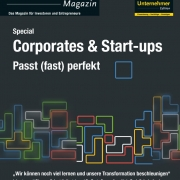 Corporates and Start-ups
