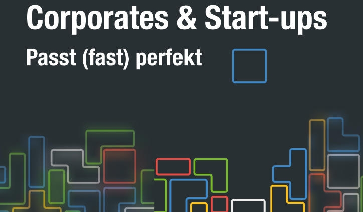 Corporates and Start-ups