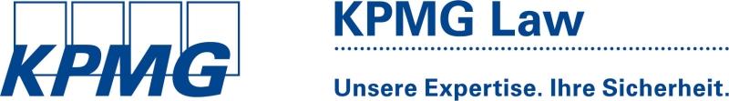 KPMG Law Logo