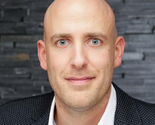 Jonas Buddenkotte - Private Equity Forum NRW e.V.